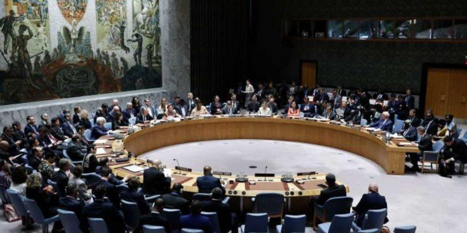 أمريكا تتولى رئاسة مجلس الأمن في مارس.. تعرف على أبرز القضايا الموجودة على أجندتها