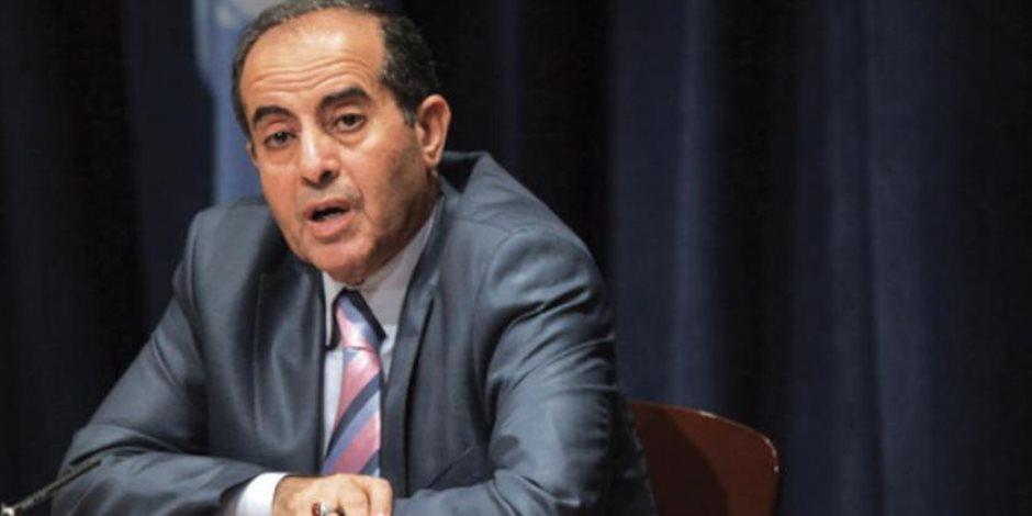 وفاة السياسى الليبى البارز محمود جبريل متأثرا بإصابته بفيروس كورونا