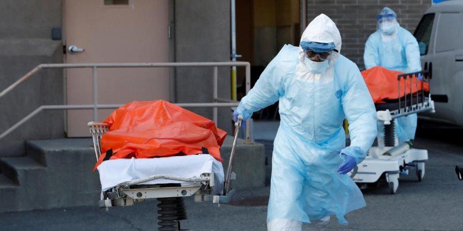 164 إصابة جديدة بفيروس كورونا في أفغانستان