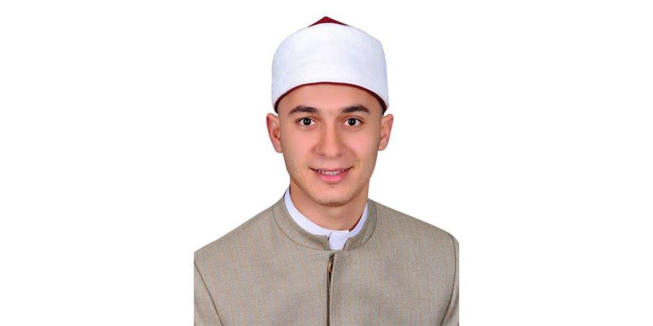 الأول عالميا بمسابقة الأوقاف لحفظ القرآن: أتمنى استكمال دراسة الطب بالخارج