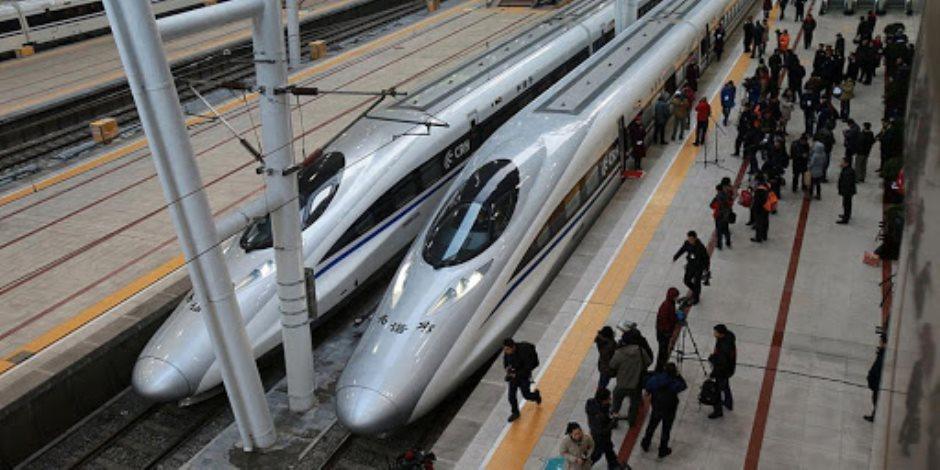 الآن في مصر: أول مصنع لصناعة القطارات بشراكة قومية ومساهمة القطاع الخاص