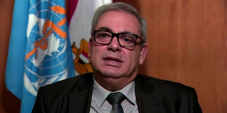 الصحة العالمية: مصر أجرت أكبر مسح بالعالم لفيروس C والأمراض المزمنة