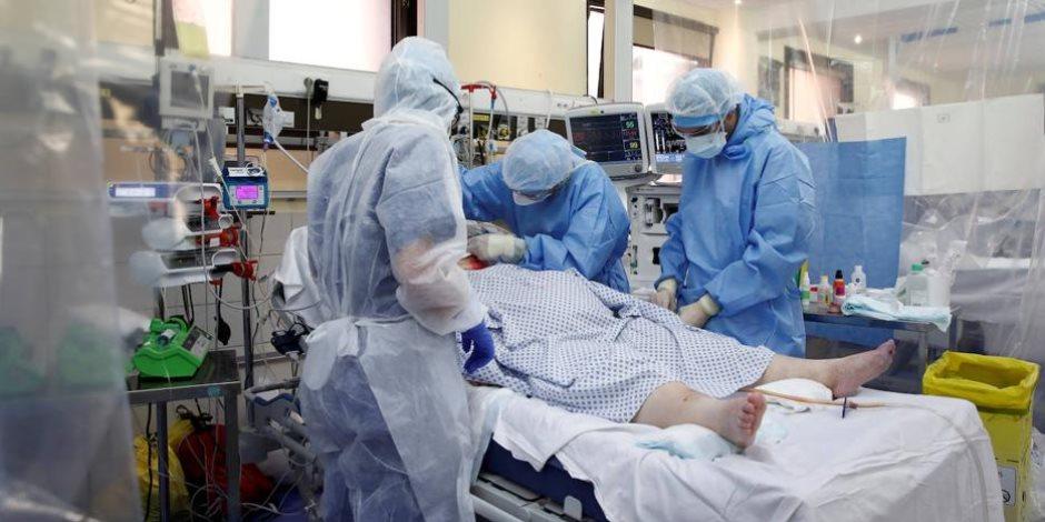 الولايات المتحدة تصل إلى «الرقم المخيف» في حالات الوفيات بشأن كورونا