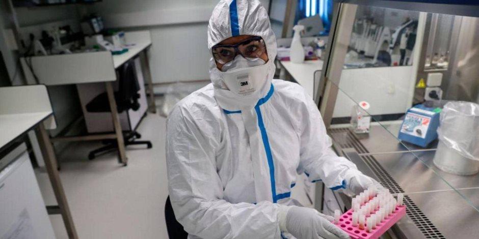 الصين: انطلاق المرحلة الأولى من التجارب السريرية لجسم مضاد محايد ضد كورونا
