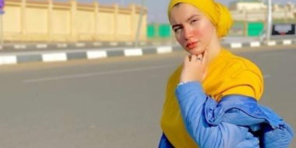 النيابة العامة: حنين حسام متهمة بالإتجار بالبشر.. وهناك تهم أخرى