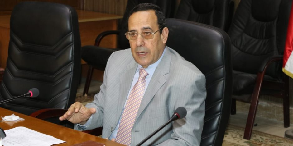 محافظ شمال سيناء: ثورة 30 يونيو ستظل علامة فارقة في تاريخ الوطن