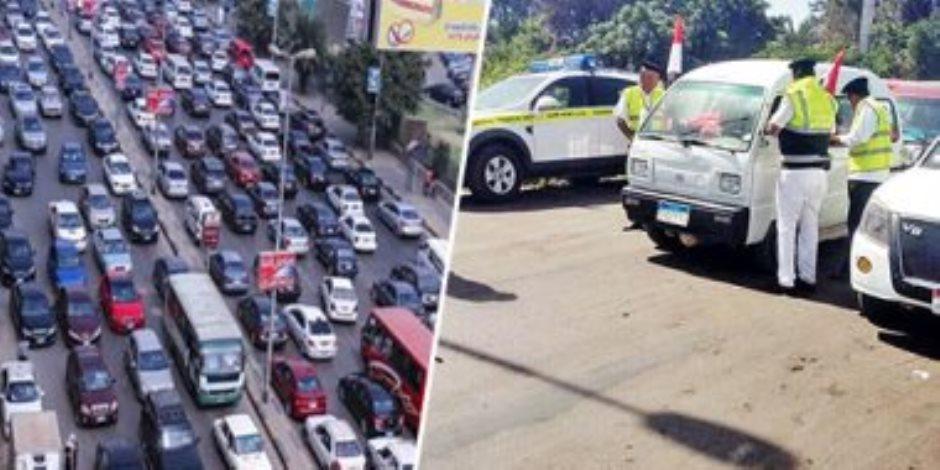 مخالفات المرور 2021.. طرق الاستعلام والخطوات بالرابط وأنظمة سداد الغرامات