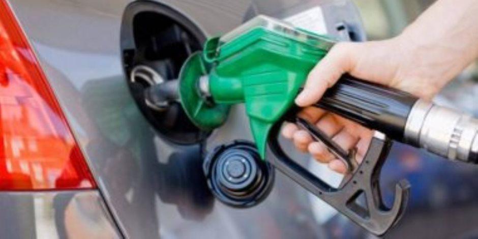 كل ما تريد معرفته عن قرار تثبيت أسعار البنزين