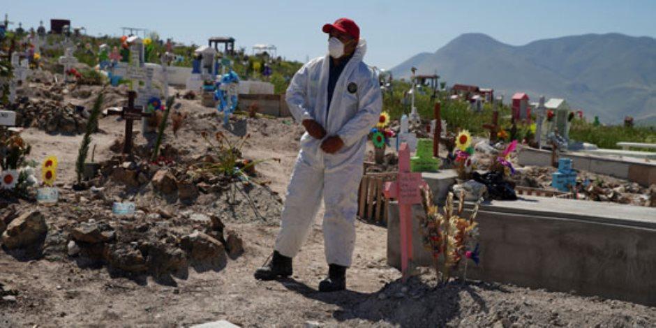 """جولة في صحف العالم.. حريق هائل يلتهم سوقا شعبيا بـ""""هندوراس"""""""