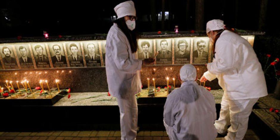 من أوكرانيا إلى أمريكا.. ماذا حدث في العالم هذا الصباح؟ (صور)
