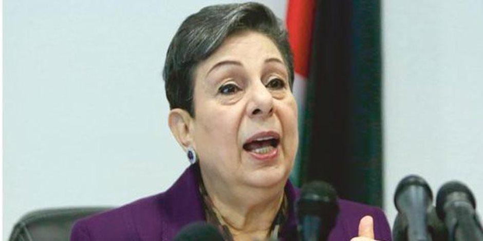 جرائم الاحتلال مستمرة.. ودعوات فلسطينية للمجتمع الدولي لوقف الانتهاكات الإسرائيلية