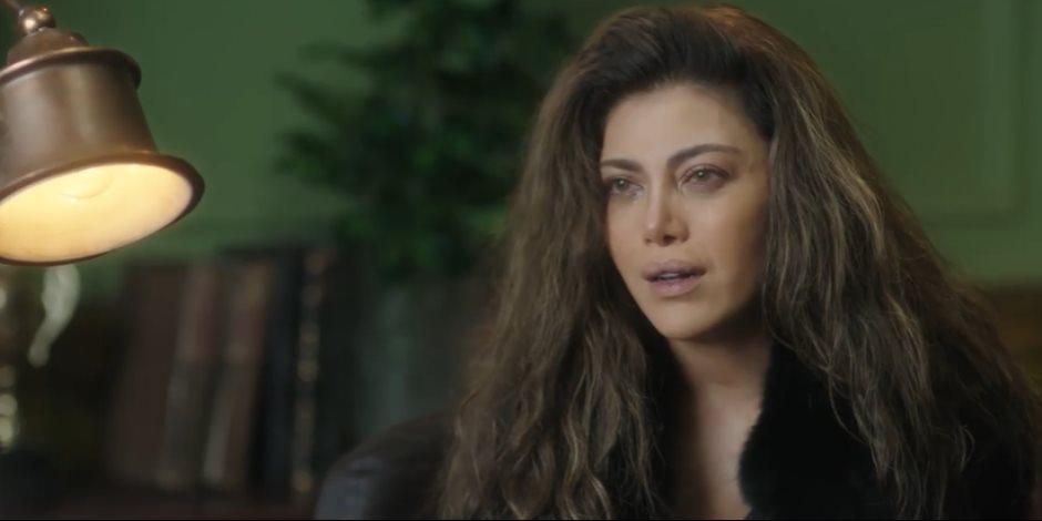 """بسبب الكرامات.. الخيالة يخطفون ريهام حجاج في الحلقة ٢٢ من مسلسل """"وكل ما تفترق"""""""