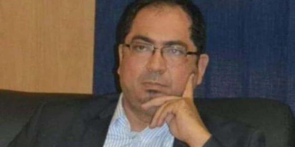 """""""الخشت"""" يطلق اسم الدكتور هشام الساكت على مجمع التعليم المتطور التابع لقصر العينى"""