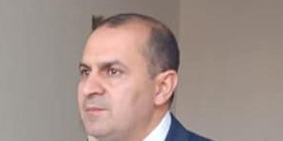 نائب رئيس الشركة القابضة: تم تركيب 185 ألف عداد ذكي وهناك 3 أشهر لاختبارها
