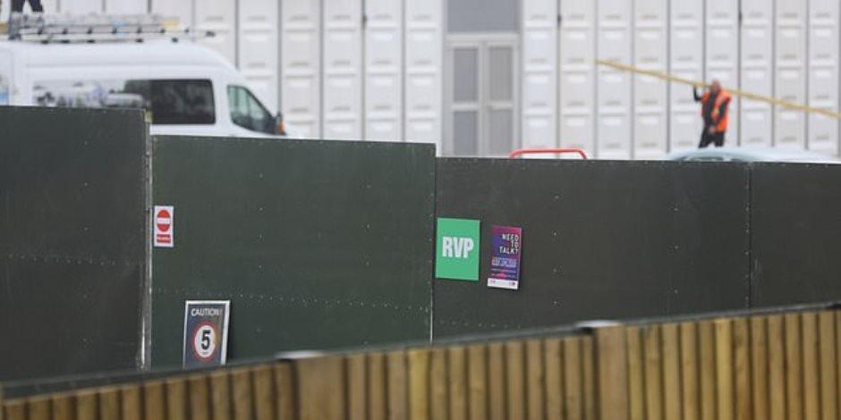 سيناريو يثير القلق.. كيف تتعامل بريطانيا مع جثامين 30 ألف حالة وفاة جراء كورونا؟