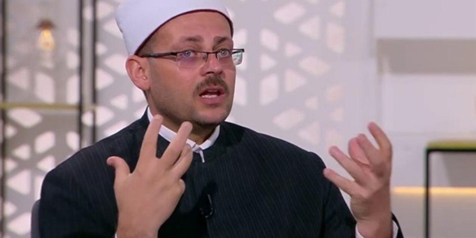 """""""العاشر من رمضان قيم التخطيط وشعار النصر"""".. خاطرة جديدة للدكتور أسامة فخرى الجندى"""