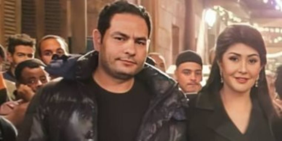 الزوج الـ 12.. هيثم زنيتا ينضم لقائمة من تزوجوا غادة عبدالرازق