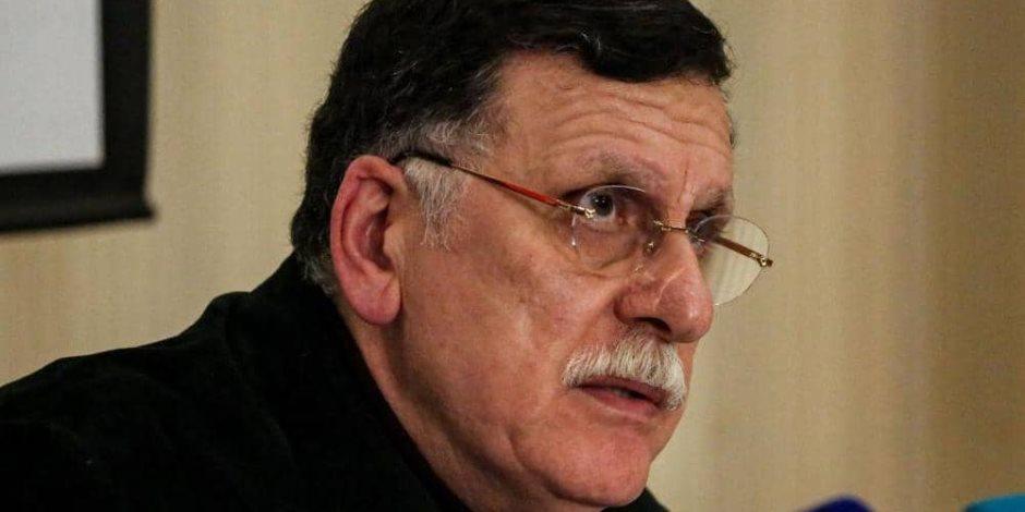 اختطاف الرجل الثاني بديوان المحاسبة الليبي.. يكشف عمّق الخلافات بحكومة السراج