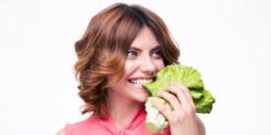 8 فوائد مذهلة للخس على صحة الجسم والجهاز المناعي