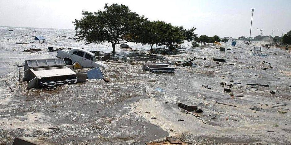 مفاجأت الطبيعة تتواصل.. تحذيرات من ظاهرة مناخية «مدمرة»