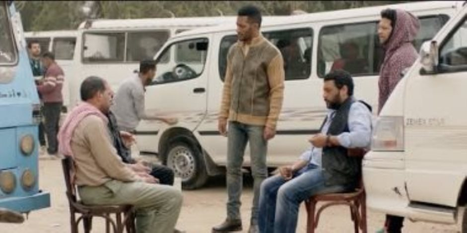 مسلسل البرنس الحلقة 22.. أحمد زاهر يرسل 3 ملايين جنيه لـ محمد رمضان