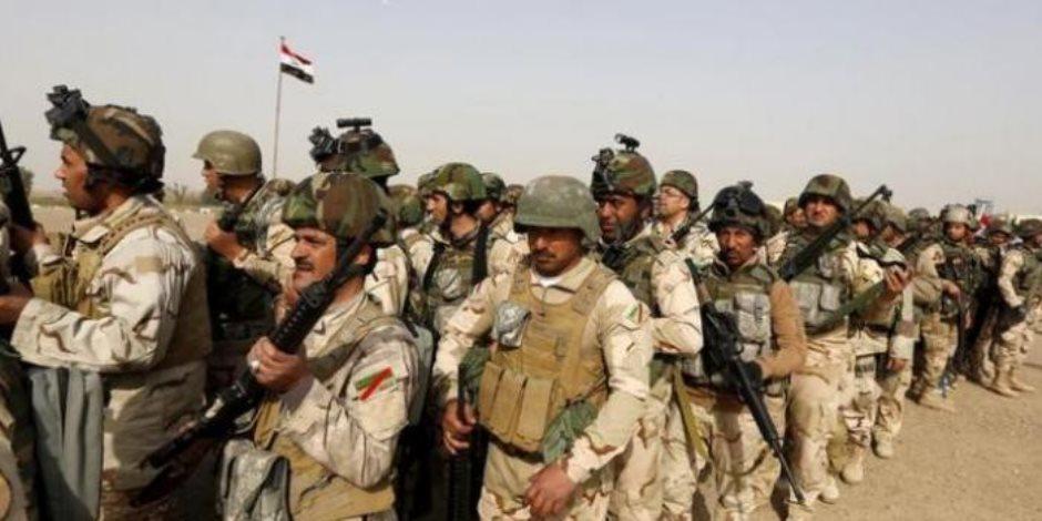 """اطلق """"أسود الجزيرة"""".. الجيش العراقي يلاحق """"داعش"""" في 3 محافظات عراقية"""