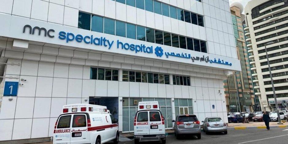 """800 إصابة جديدة بكورونا.. الإمارات تشهد أعلى معدل يومي لـ""""كوفيد-19"""""""