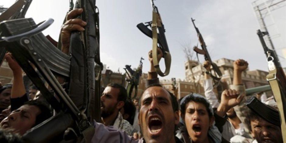 """مجزرة في مركز للاجئين باليمن.. رايتس ووتش تفضح جرائم """"مقذوفات الحوثيين"""""""