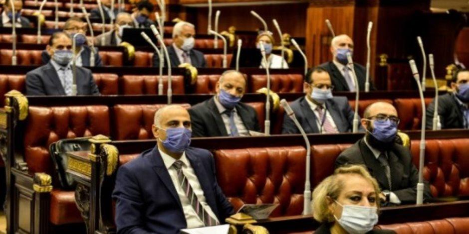 مقترح برلماني لتخصيص دور كامل في جميع المستشفيات لعزل الأطباء