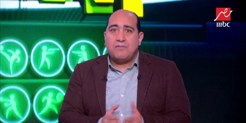 بوست لـ«مهيب عبد الهادي» يكشف اتفاق الضيوف للظهور مع رامز جلال