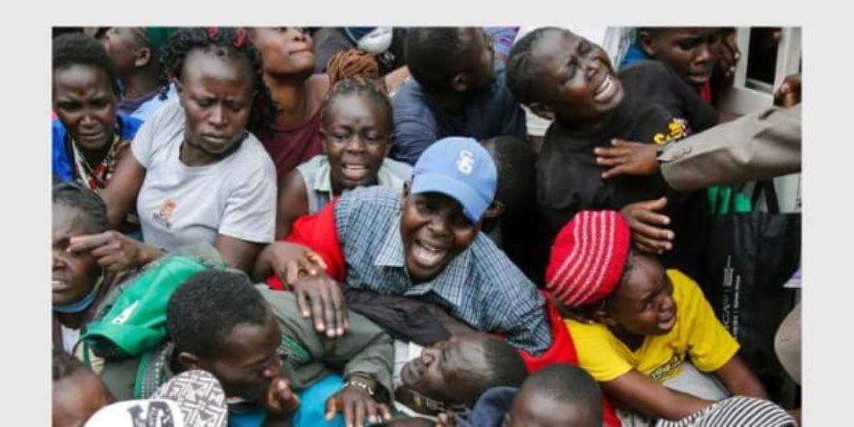هل تشهد أفريقيا انفجاراً في إصابات كورونا؟