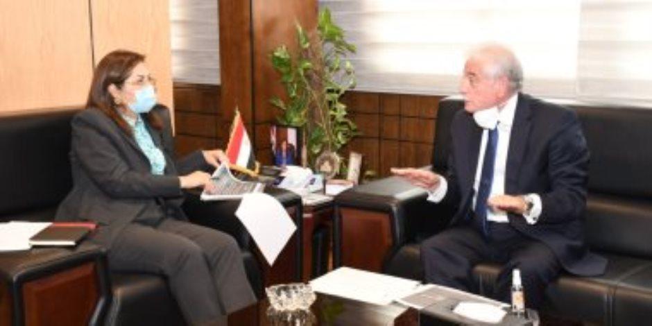 بخطة20/2021.. 3.68 مليار جنيه استثمارات حكومية لتنمية جنوب سيناء