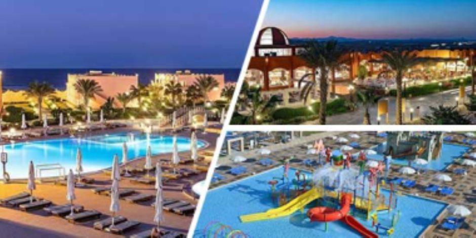 الإشغال الفندقي في عيد الفطر.. 60 فندقا تعمل والغردقة وشرم الشيخ يحوذان النسبة الأكبر