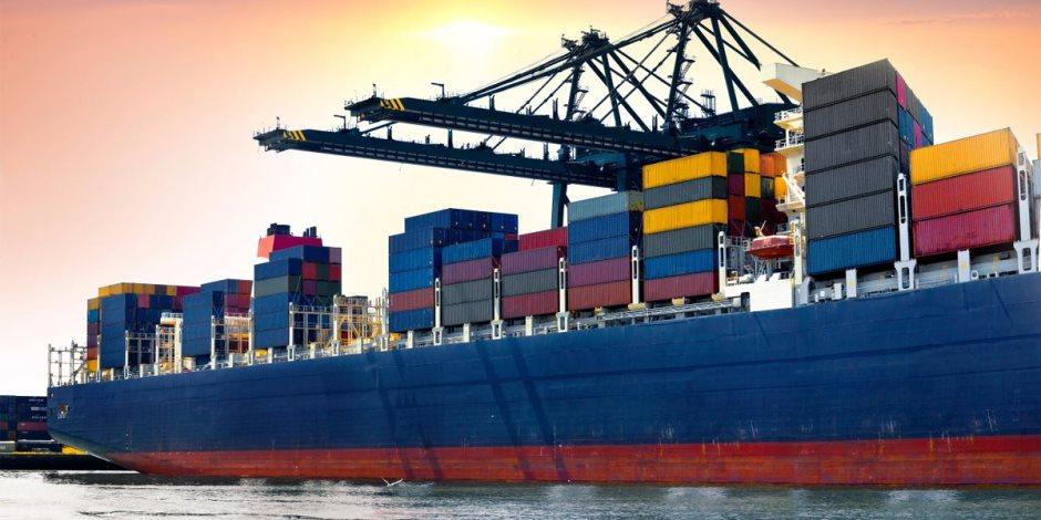 """ارتفاع صادرات مصر الى دول """"الكوميسا """" بقيمة 9.8 مليون دولار"""
