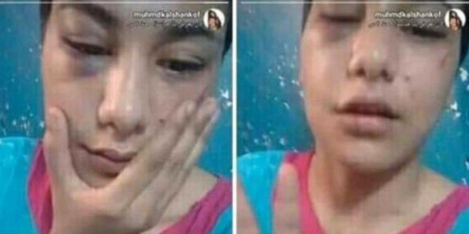 """حبس منة عبد العزيز """"مشهورة التعدي الجنسي على التيك توك"""" و6 متهمين آخرين وعرضها على الطب الشرعي"""