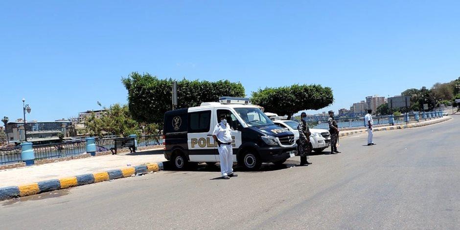 الداخلية: التزام المواطنين بقرارات الحكومة بغلق خدمات الترفيه والمتنزهات