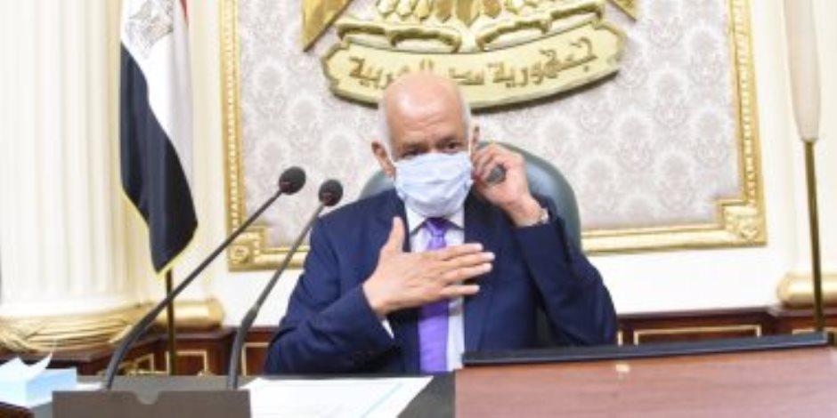 """""""صوت الأمة"""" تنشر النص الكامل لقانون مجلس الشيوخ بعد موافقة البرلمان النهائية"""