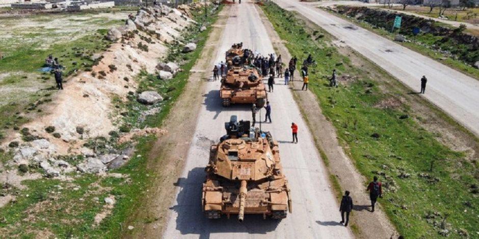 استبداد «أردوغان».. منظمة حقوقية سورية توثق خطف تركيا لـ78 شخصا من شمال سوريا
