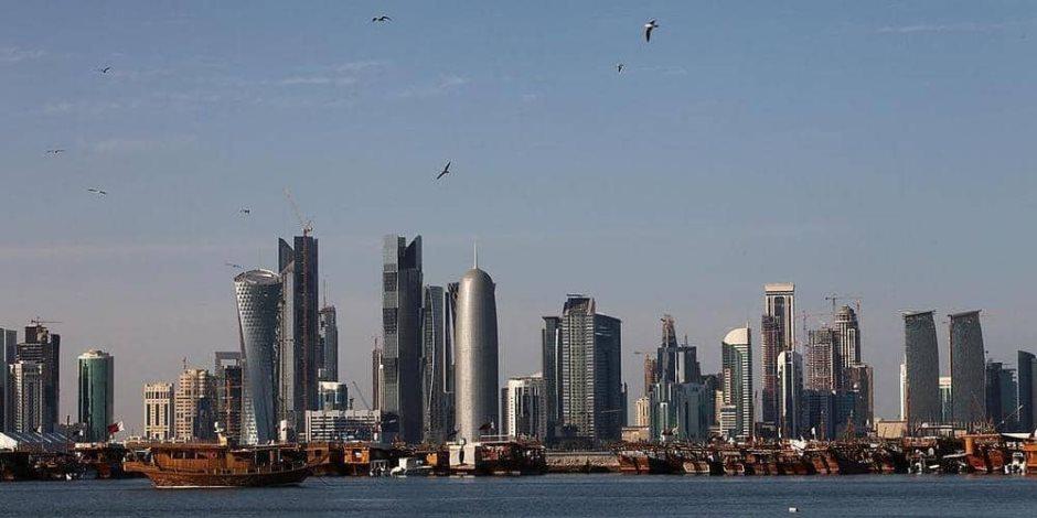 """فضيحة جديدة لـ"""" الحمدين"""" أمام القضاء الأمريكي.. اتهام شركة محاماة دولية بالتجسس لصالح قطر"""