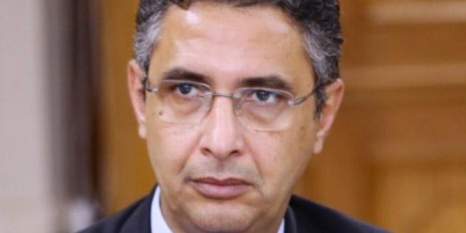 أبرزها مكافحة غسيل الأموال.. تعرف على أولويات شريف فاروق الرئيس الجديد لهيئة البريد المصري