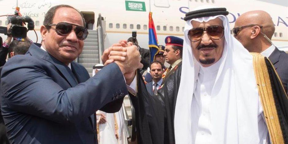 عام جديد من حكم السيسي.. أزمات العرب (الحل في القاهرة)