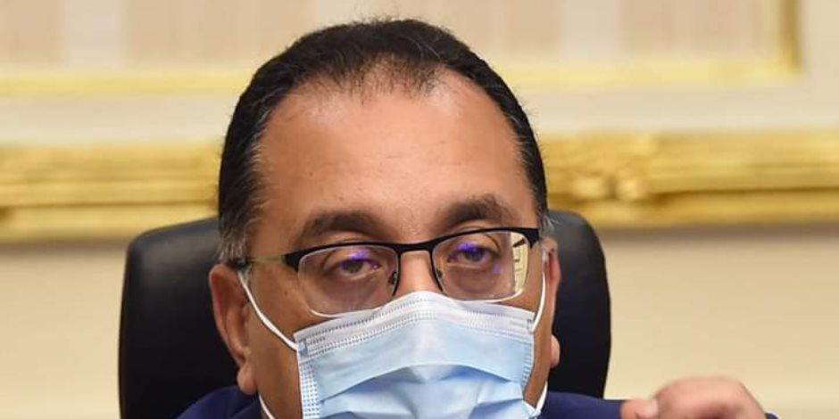 آخر تطورات مواجهة كورونا في مصر.. مجلس الوزراء يكشف التفاصيل ووزيرة الصحة تقدم الإفادة