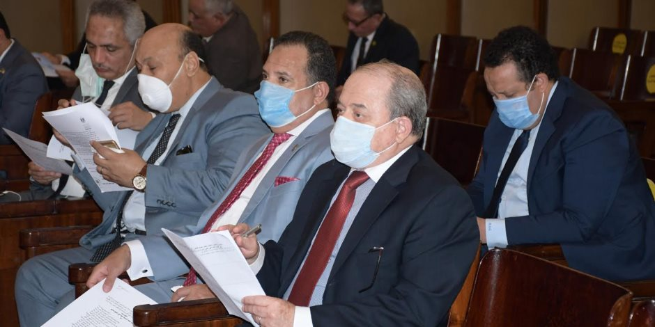 اللجنة الدستورية والتشريعية بمجلس النواب ترفض مقترح تقليل أعضاء البرلمان