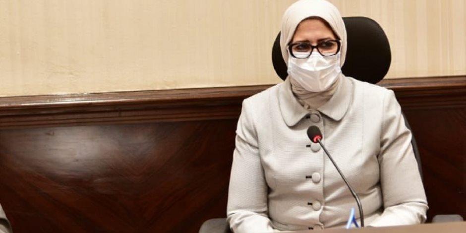 وزيرة الصحة من بيروت: وصول 3 طائرات تحمل مساعدات لدعم لبنان