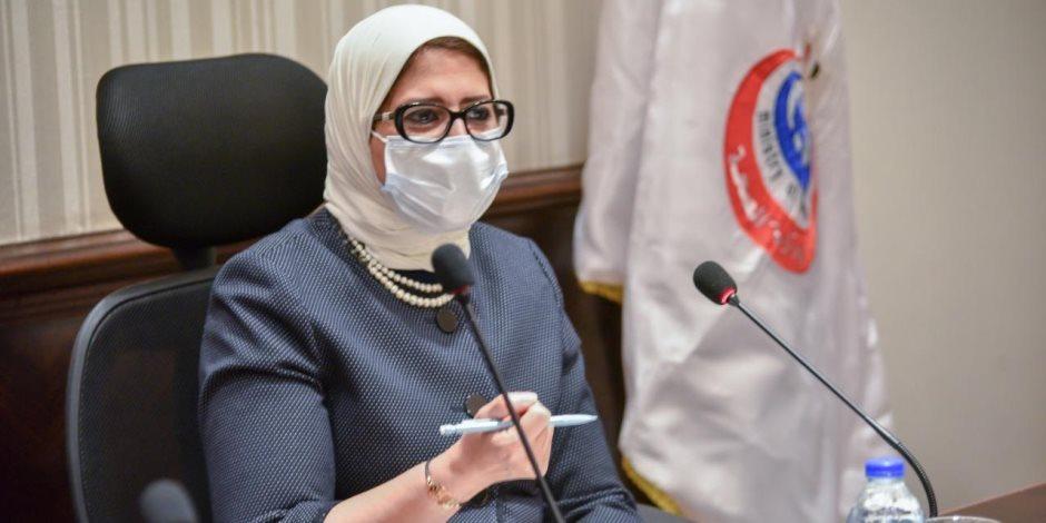 الصحة: 479 مصابا جديدا بفيروس كورونا.. و48 حالة وفاة