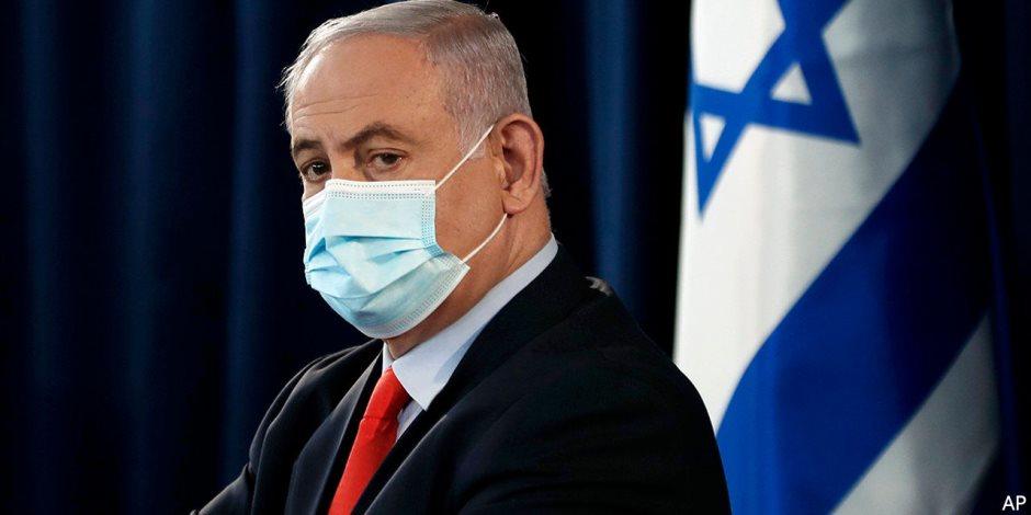 نتنياهو: أتوقع انضمام دول أخرى لاتفاقية السلام مع الإمارات