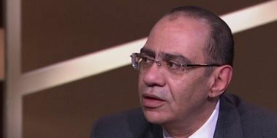 رئيس لجنة مكافحة كورونا: أعداد الإصابات بالفيروس تتضاعف وعلينا الحذر