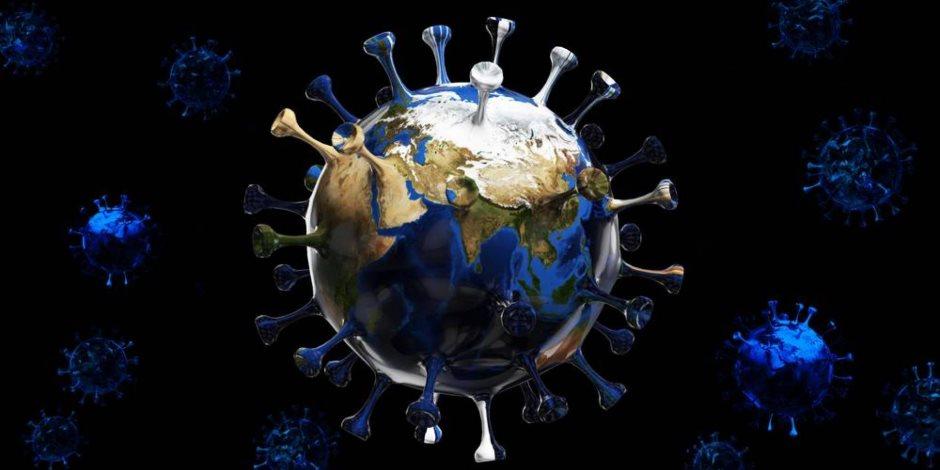 دراسة إيطالية تكشف انخفاض الحمل الفيروسي في مرضى كورونا خلال مايو الماضي