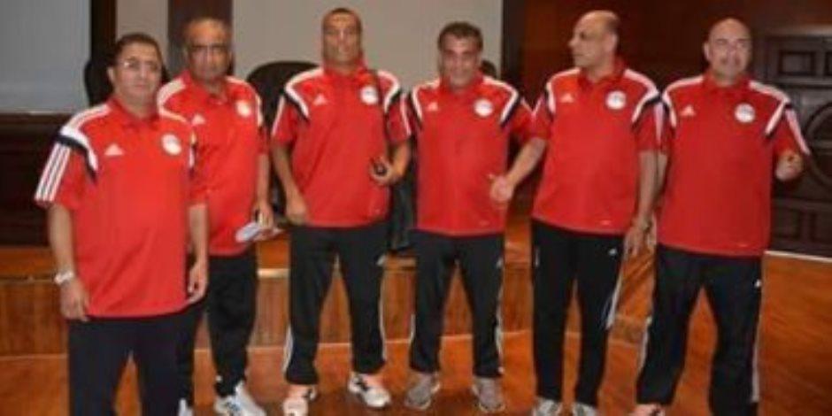 اتحاد الكرة يتابع حالة 3 حكام بعد إصابتهم بفيروس كورونا