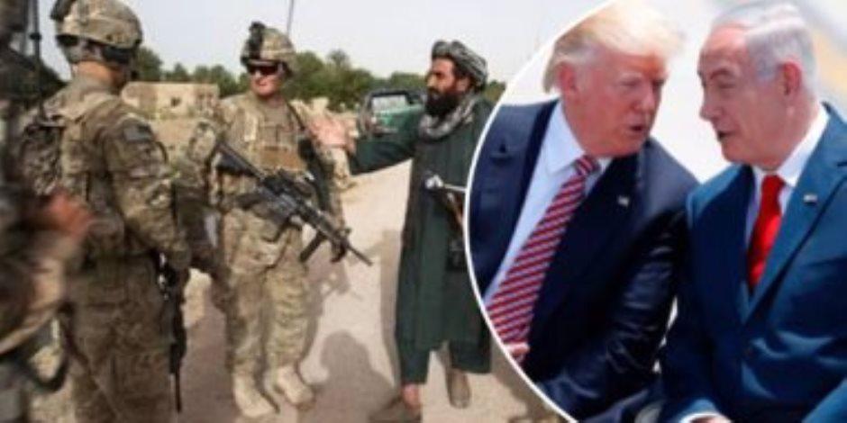 أمريكا تعاقب الجنائية الدولية بسبب التحقيق في جرائم إسرائيل الحربية